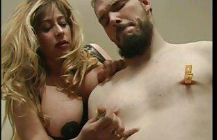 Tricky Old Teacher x sex gratuit - Une blonde chaude baise son professeur